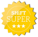 Shift SUPER Februari 2011